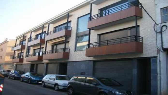 D�plex en Franqueses del Vall�s (Les) (30368-0001) - foto0