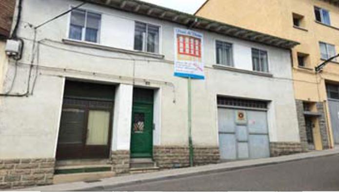 Casa en Sabiñánigo (59913-0001) - foto0