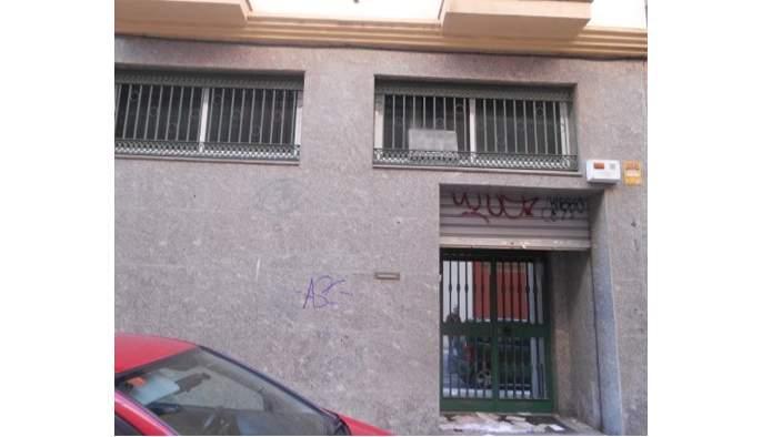 Locales en Málaga (60796-0001) - foto0