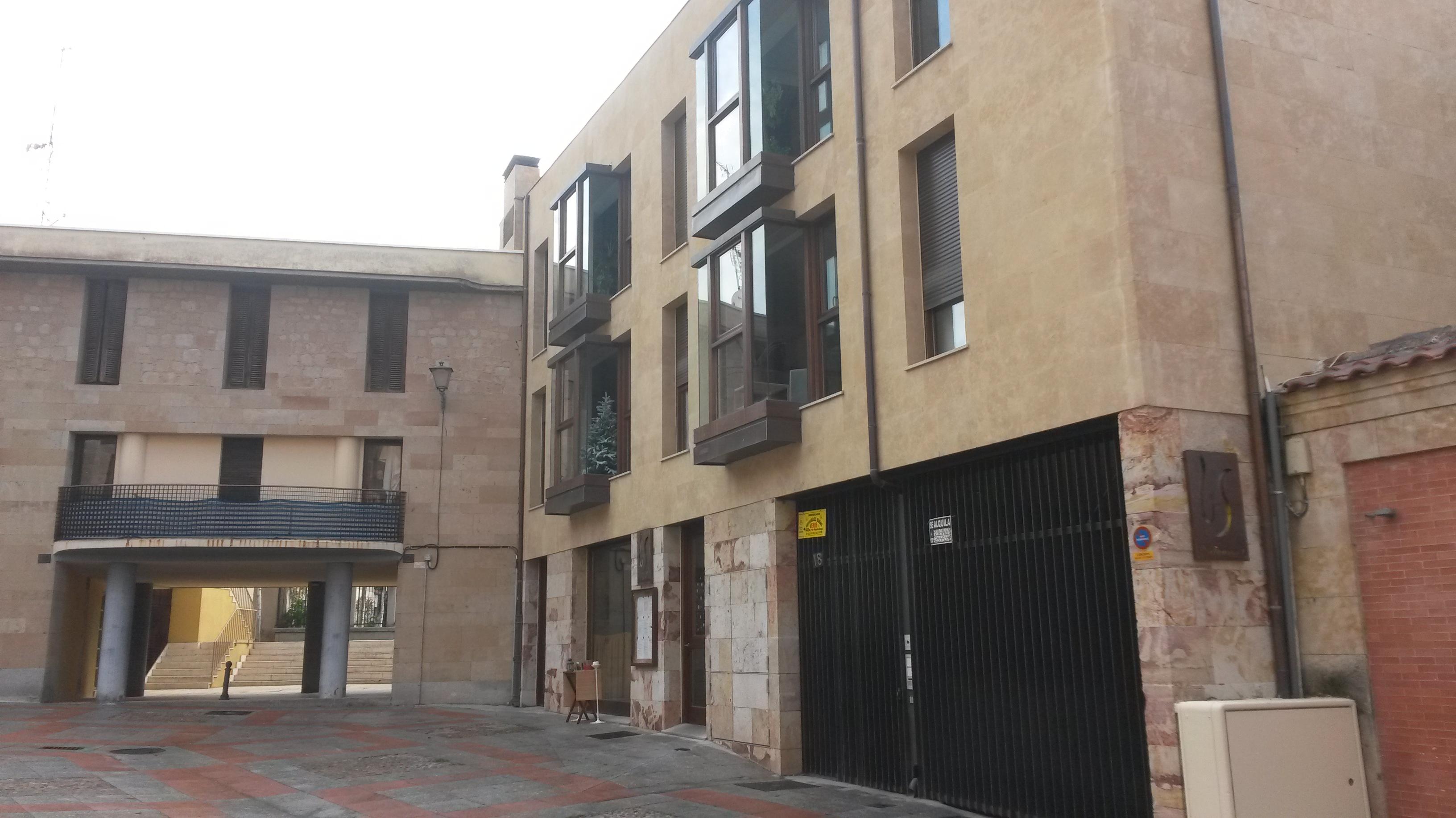 Estudio en Salamanca (M70134) - foto2