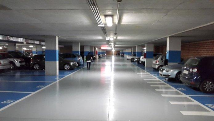 Garaje en Murcia (00889-0001) - foto2