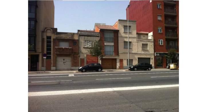 147003 - Solar Urbano en venta en Sabadell / C. Batllevell n