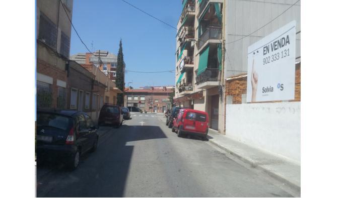 47156 - Solar Urbano en venta en Sabadell / C. Larra n