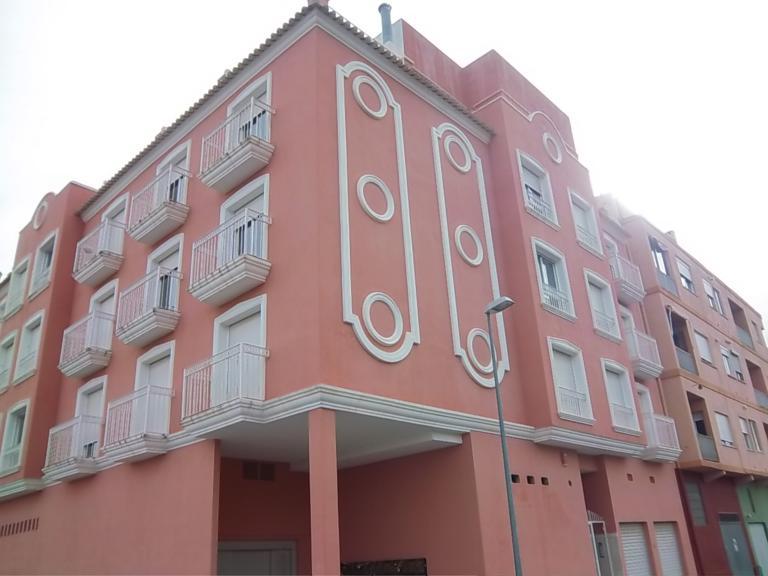 Apartamento en Verger (el) (Av Constituci�n) - foto0