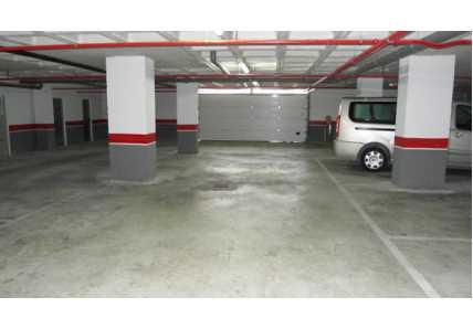 Garaje en Playa de San Juan - 0