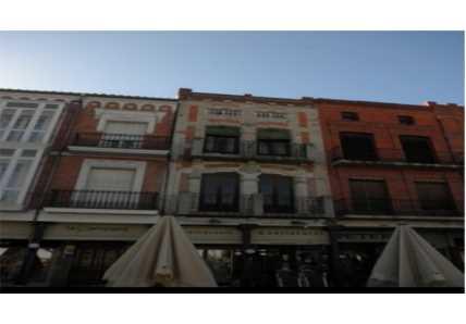 Piso en Medina del Campo (21584-0001) - foto1