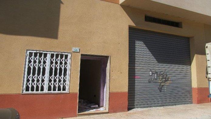 Locales en Vícar (33906-0001) - foto0