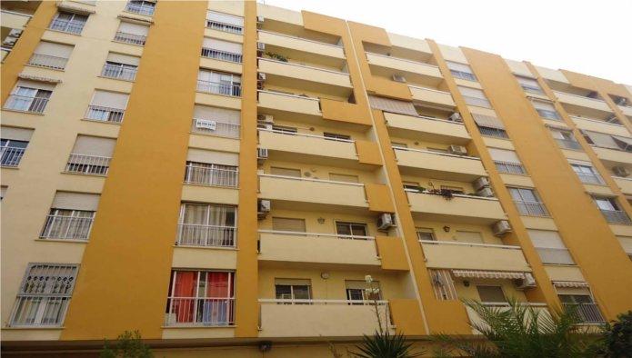 Piso en Valencia (43590-0001) - foto0