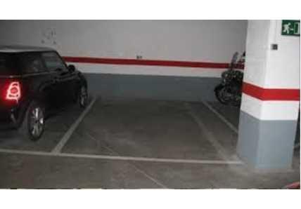 Garaje en Alcàsser - 0