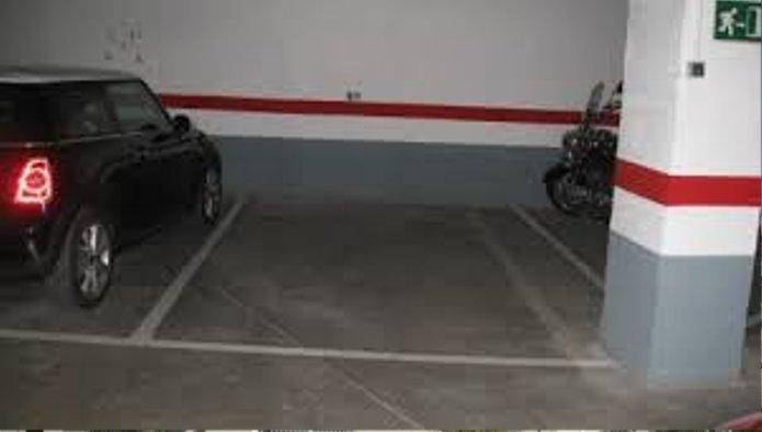 Garaje en Alcàsser (M62295) - foto1
