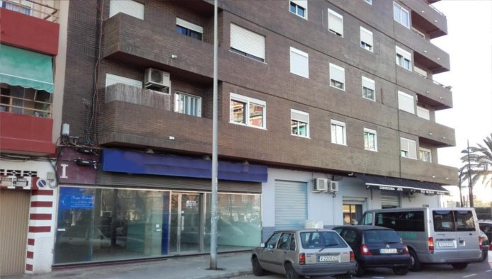 151721 - Local Comercial en venta en Valencia / Av Baleares n PB Local