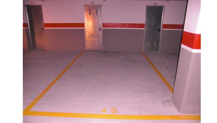 Garaje en Murcia (M14761) - foto2