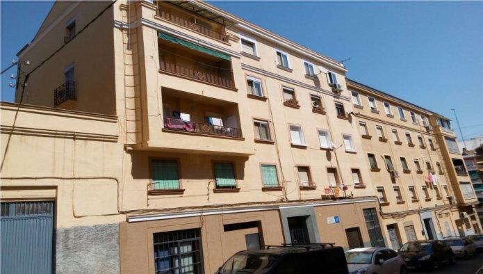 Piso en Madrid (33842-0001) - foto0
