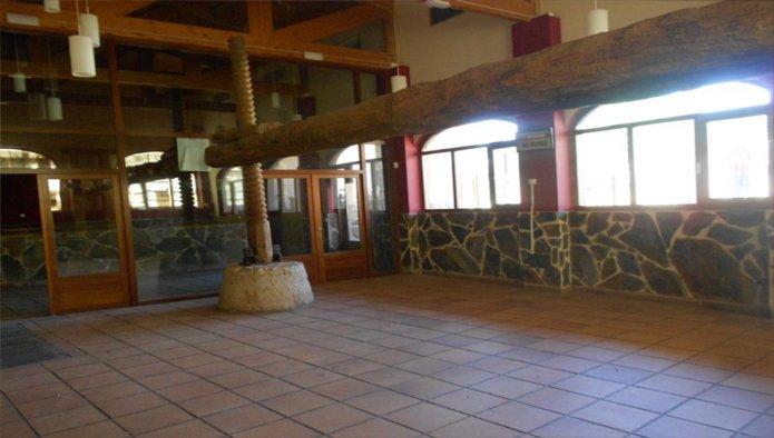 Edificio en Villafrech�s (34529-0001) - foto2