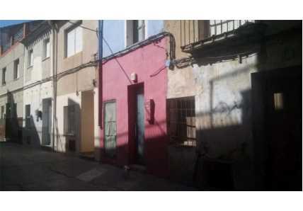 Casa en Bullas (34997-0001) - foto1