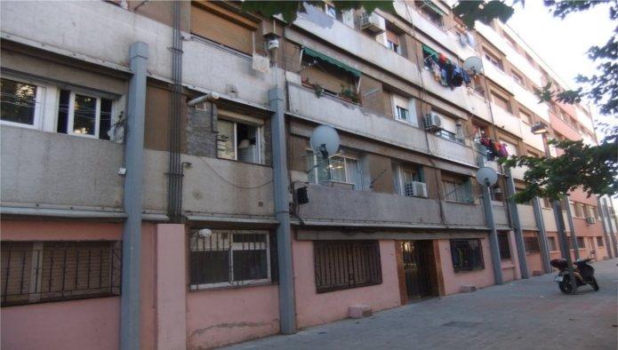 183152 - Piso en venta en Barcelona / C. Catania n Pl Pta