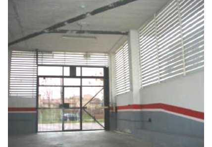 Garaje en Palencia - 0