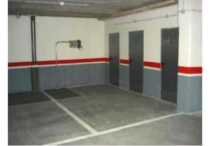 Garaje en Palencia - 1
