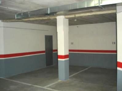 Garaje en Palencia (M70426) - foto3