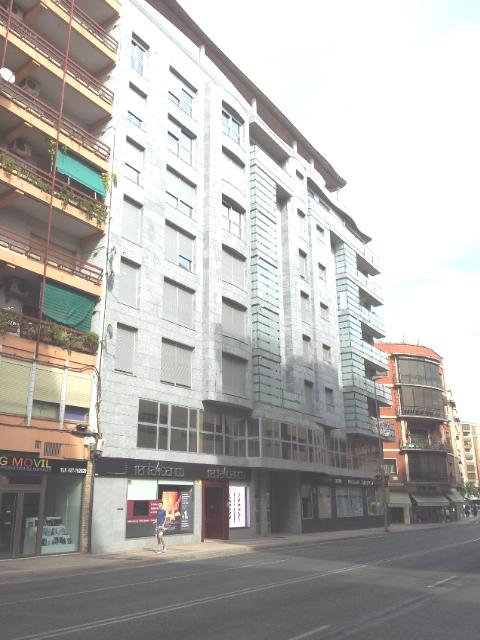 Piso en Cáceres (M66963) - foto0