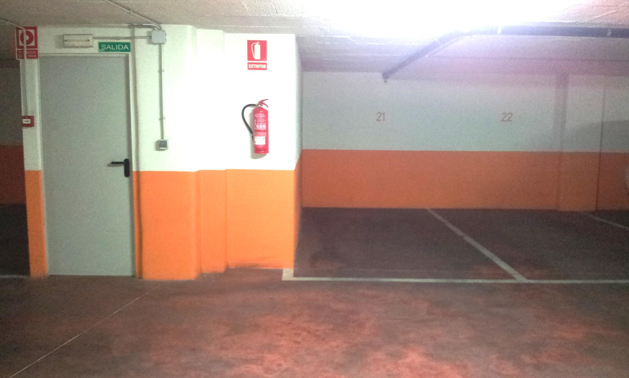 Garaje en C�ceres (M66962) - foto8