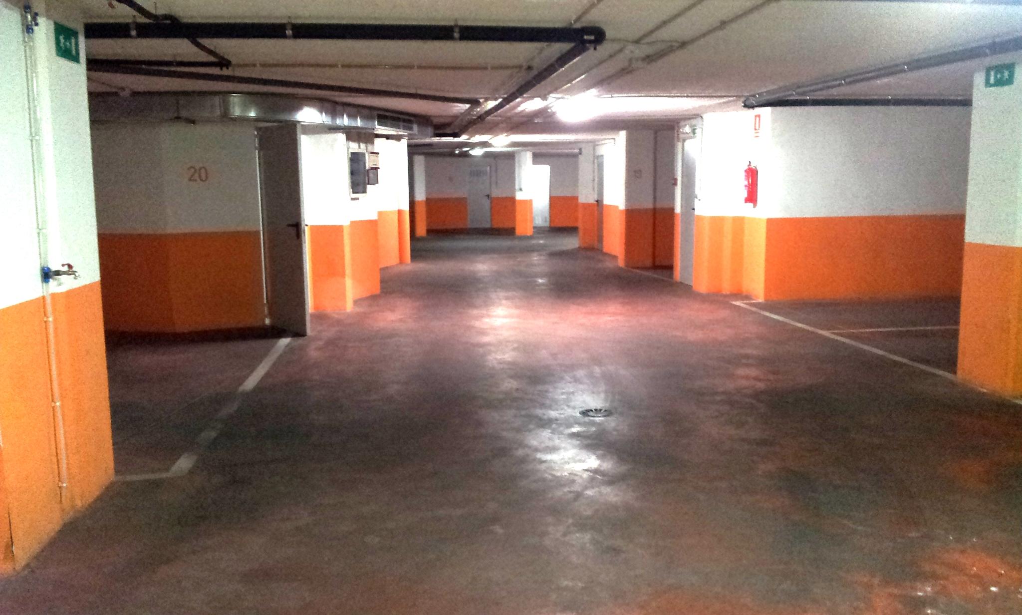 Garaje en C�ceres (M66962) - foto5