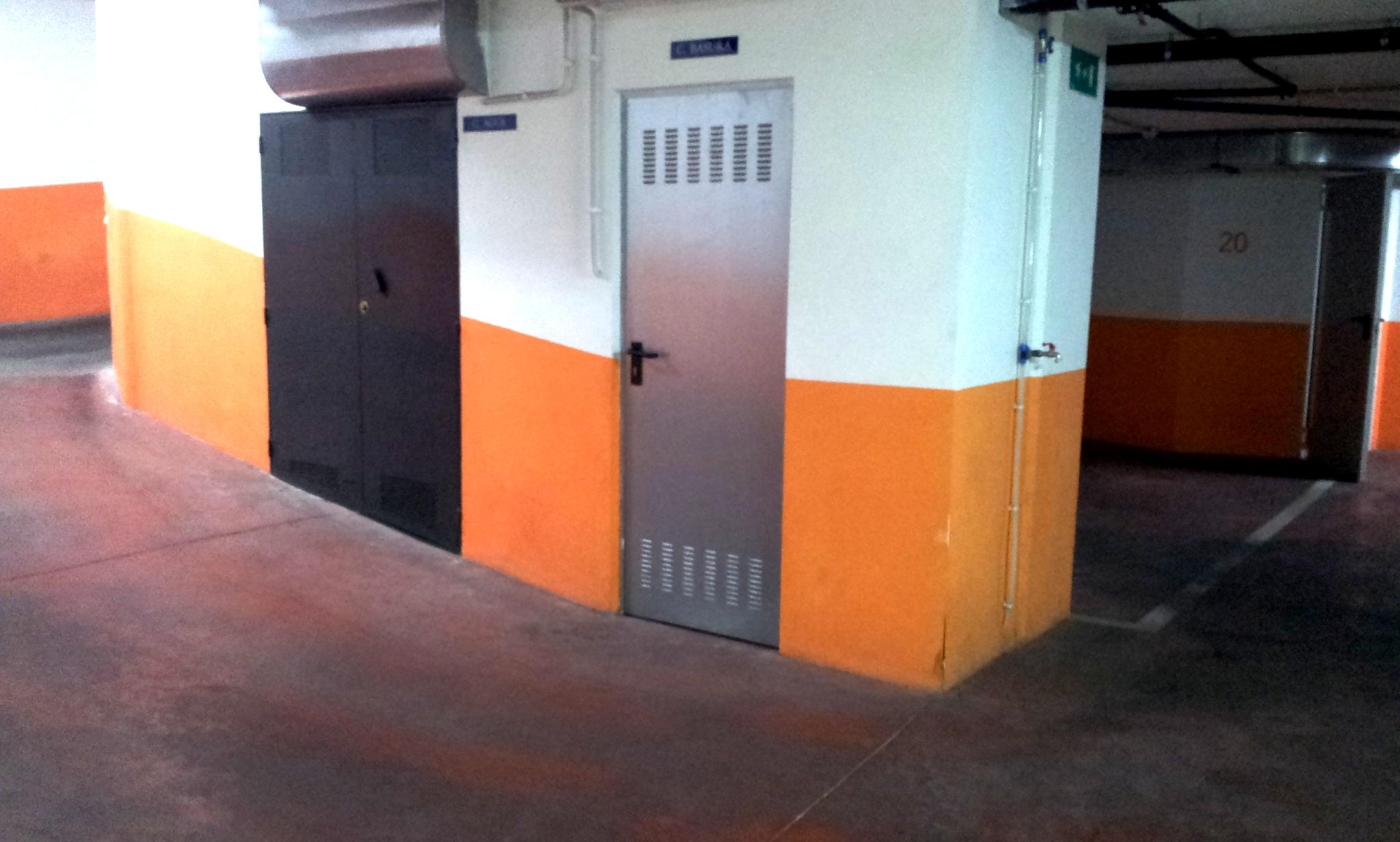 Garaje en C�ceres (M66962) - foto6