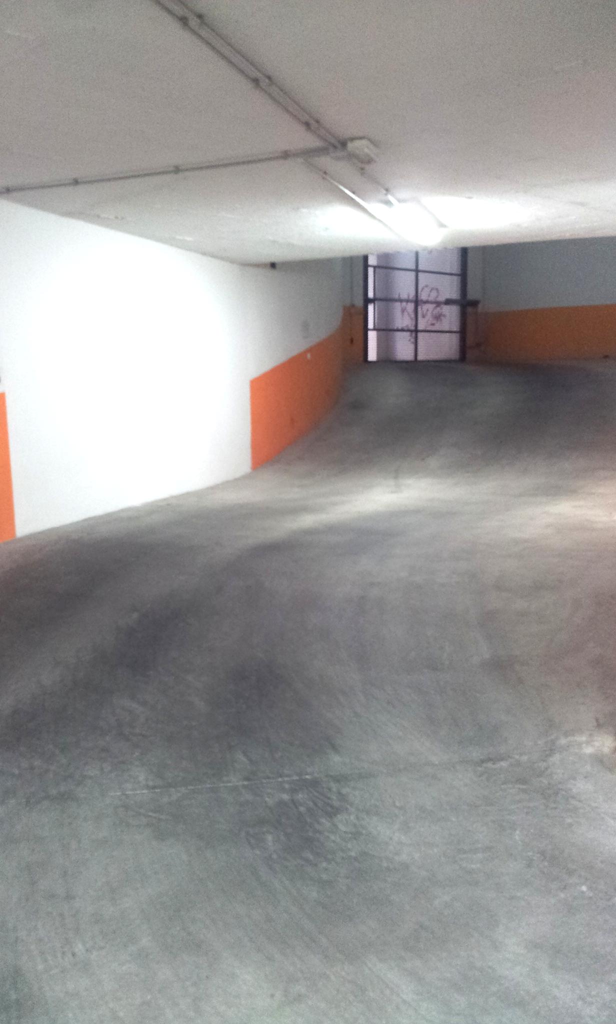 Garaje en C�ceres (M66962) - foto3