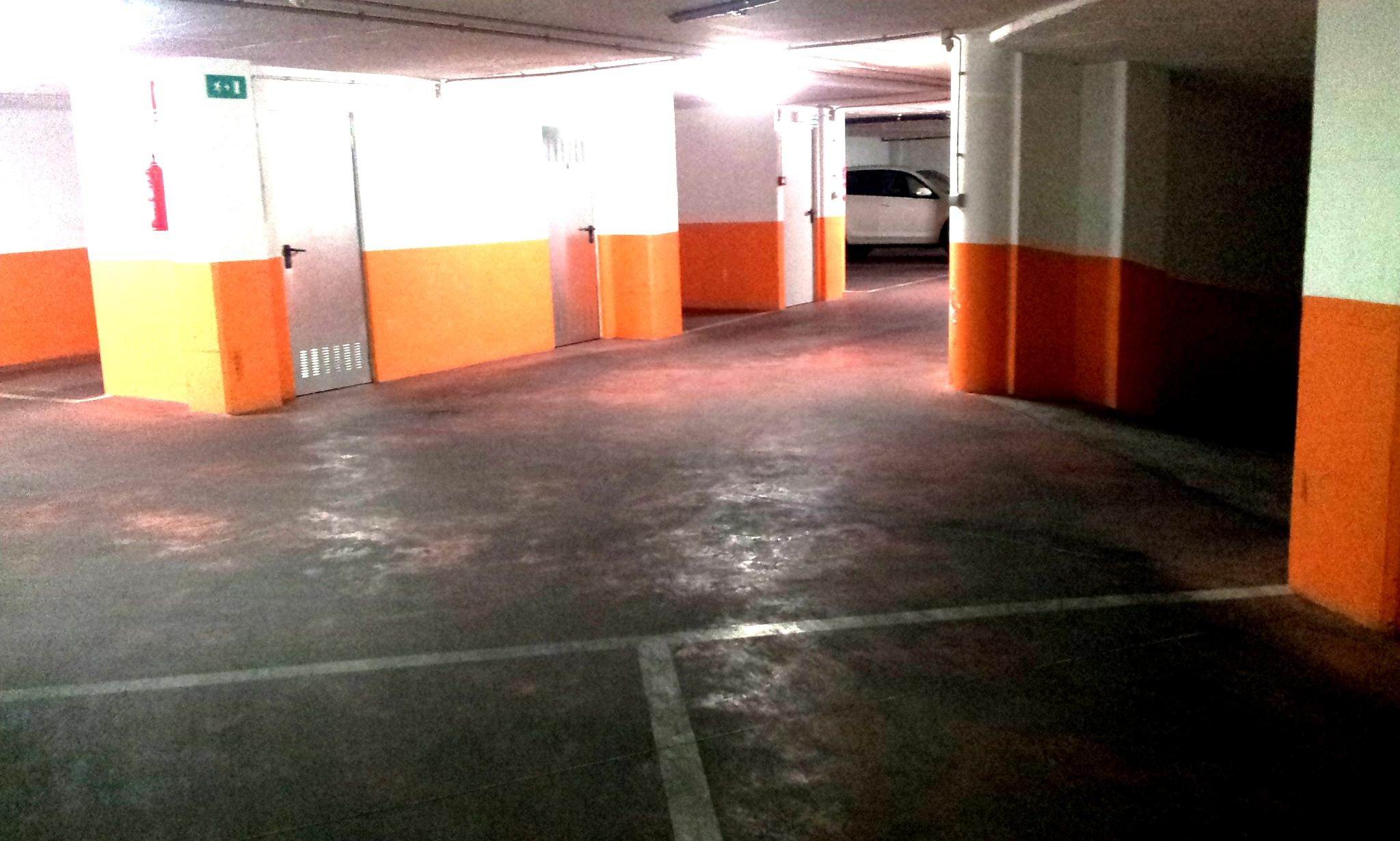 Garaje en C�ceres (M66962) - foto4