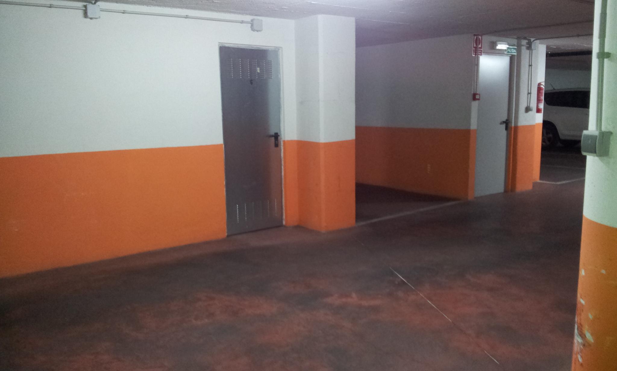 Garaje en C�ceres (M66962) - foto7