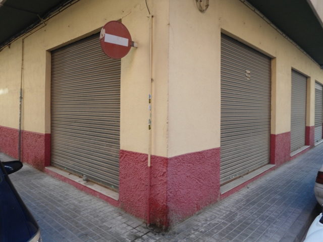 Locales en Sagunto/Sagunt (33125-0001) - foto1