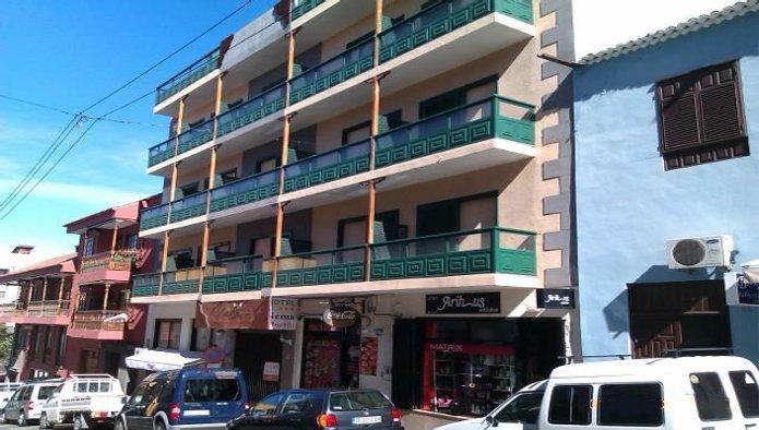 Hotel en Puerto de la Cruz (32098-0001) - foto0