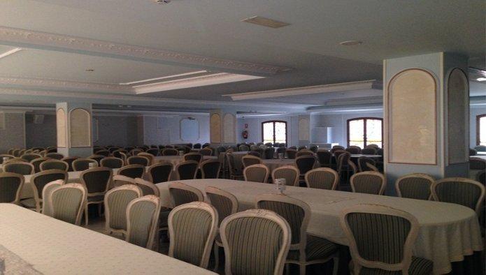 Hotel en Ávila (31669-0001) - foto8