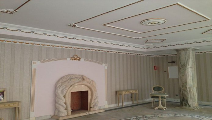 Hotel en Ávila (31669-0001) - foto1
