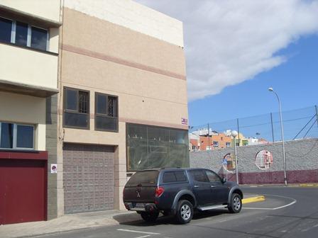 Locales en Puerto del Rosario (30430-0001) - foto3