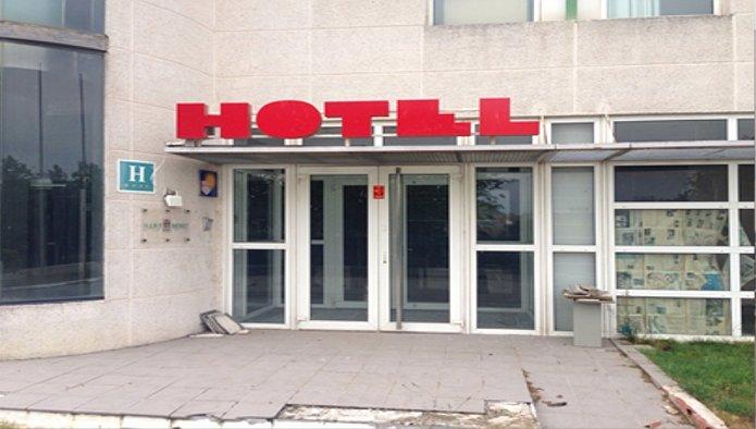 Hotel en Sant Fruit�s de Bages (55566-0001) - foto4