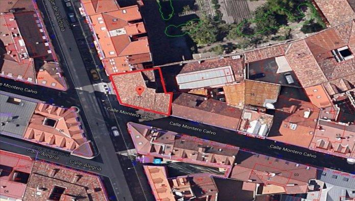 Edificio en Valladolid (31500-0001) - foto9