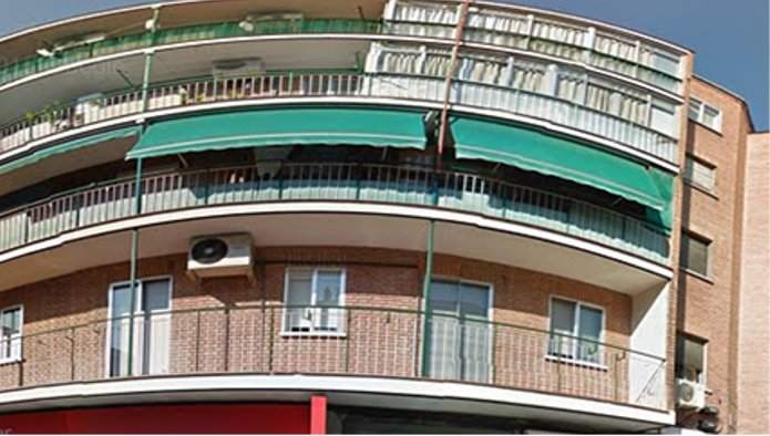Piso en Madrid (42822-0001) - foto0