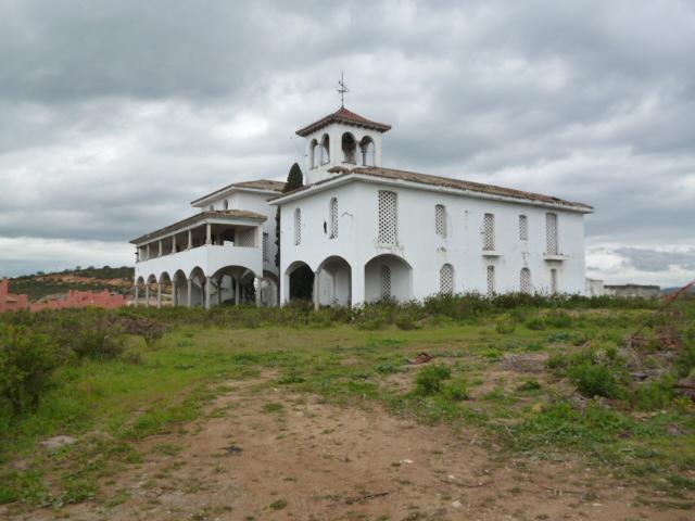 Cortijo en Manilva (91672-0001) - foto0