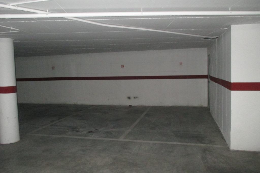 Garaje en Pego (M72701) - foto2