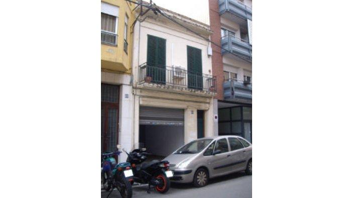 175235 - Local Comercial en venta en Mataró / C. Castaños n Pl Bj
