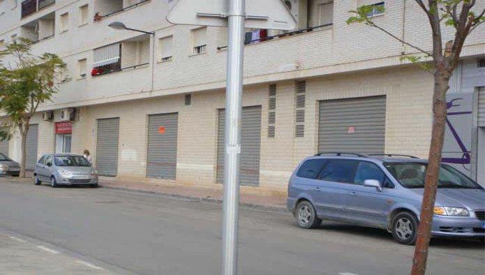 Locales en Albal (35415-0001) - foto0