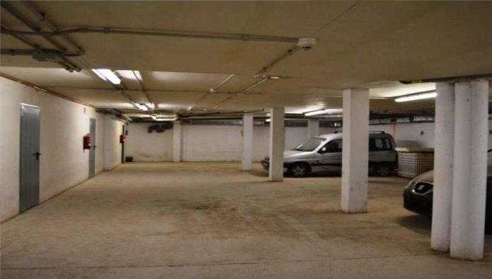 Garaje en Tremp (92341-0001) - foto1
