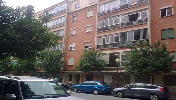77904 - Piso en venta en Valencia / C. Duque de Mandas