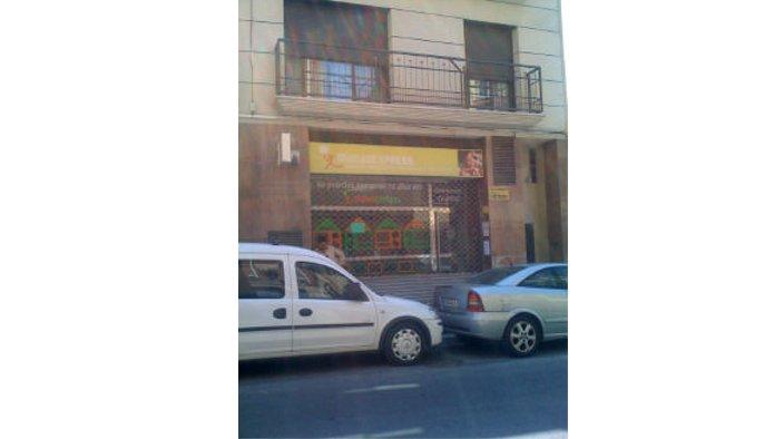 Locales en Santa Coloma de Gramenet (40006-0001) - foto0
