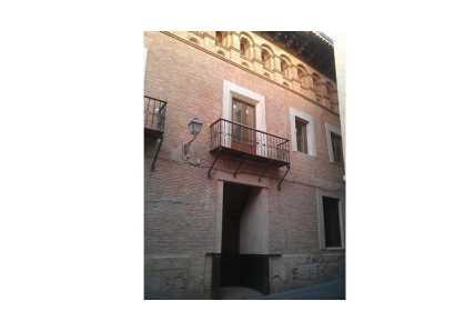 Edificio en Calatayud (22585-0001) - foto1