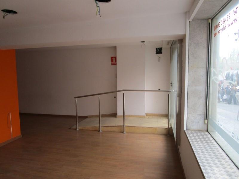 Locales en Esplugues de Llobregat (34163-0001) - foto1