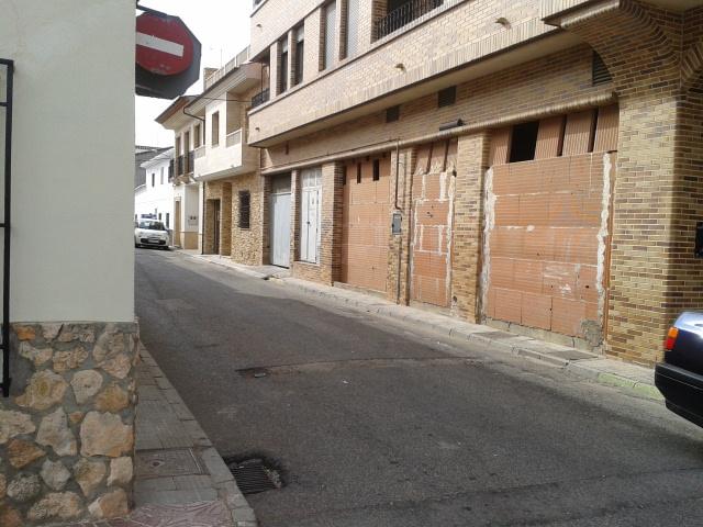 Locales en Villarrobledo (34429-0001) - foto0