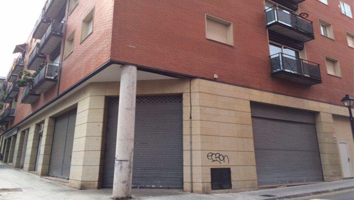 182045 - Local Comercial en venta en Sant Cugat Del Vallès / C. Borrell n Pl Baja Pta