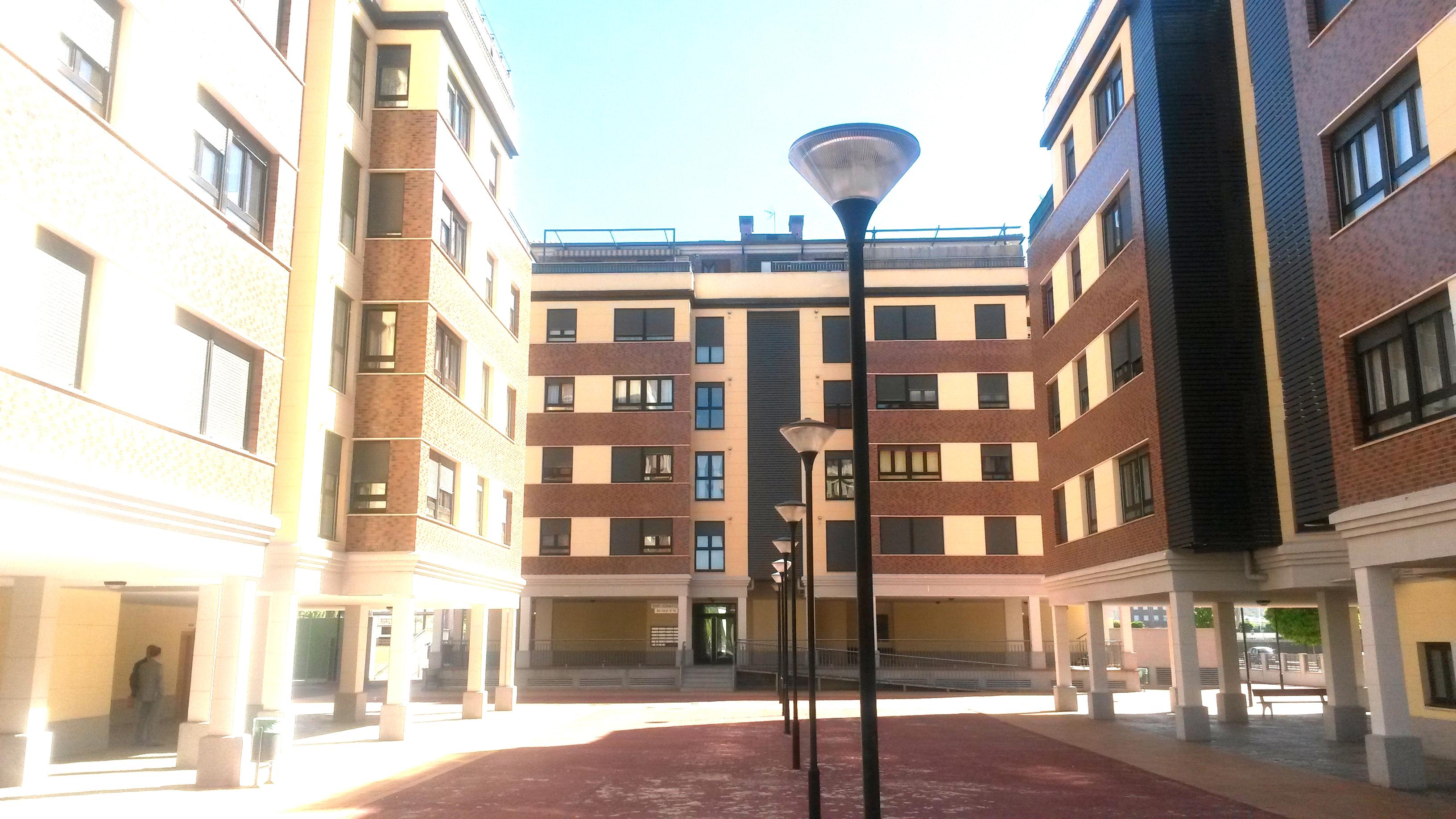 Piso en Ávila (M67238) - foto0